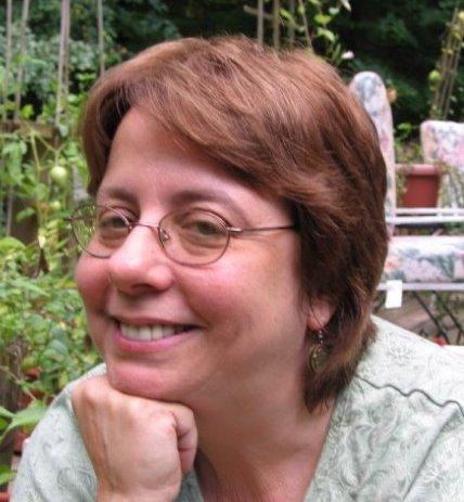 Rebecca Walters - Hudson Valley Psychodrama Institute
